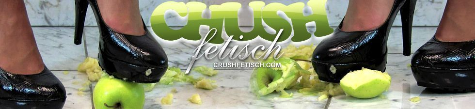 High Heels | Crush Fetisch